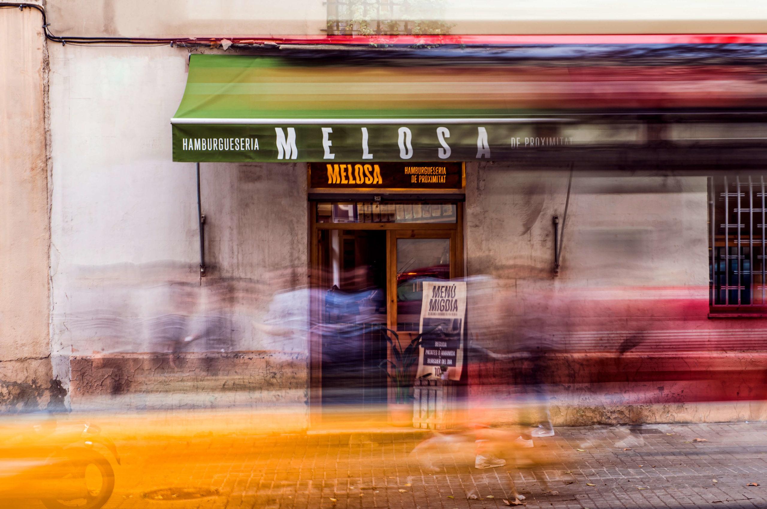 Melosa Barcelona